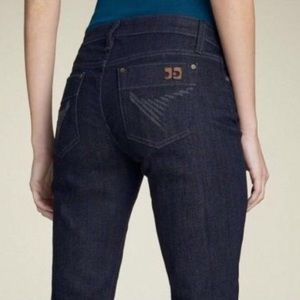 Joe's Jeans distressed Chelsea skinny size 26